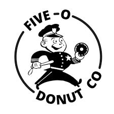 FIVE O DONUT