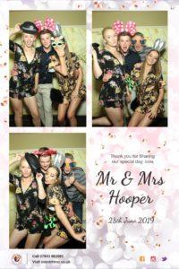 wedding photo booth hertfordshire