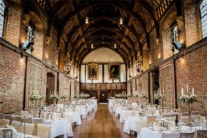 Wedding venues Hertfordshire